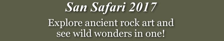 San Safari 2017