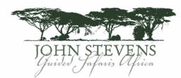 John Stevens - Guided Safaris Africa